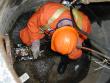 monitorování kanalizace