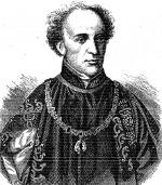 purkrabí Karel Chotek