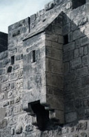 hradní Prevét bez kanalizace