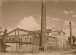 stará kanalizační čistírna, Praha 6 - Bubeneč