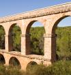akvadukty a kanalizace