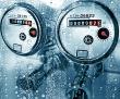 Čištění kanalizace před zimou, ochrana vodoměrů