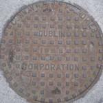 Kanalizace Dublin, Irsko