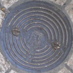 Kanalizace Jeruzalem, Izrael