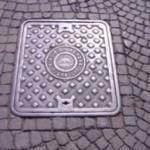 Kanalizace Verona, Itálie